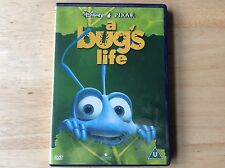 Bugs Life DVD! Look At My Other DVDs!