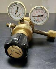 Agilent 2-stage regulator for gas cylinders