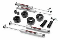 Rough Country 1.5in For Jeep Suspension Lift Kit