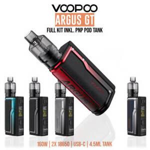 Voopoo Argus GT Kit - PnP 4,5ml 160W Set