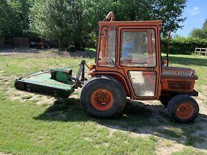 Kubota Tractor B2150
