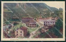 Vicenza Arsiero cartolina QK7600