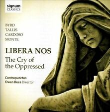Libera Nos, Cry Of The Oppressed, New Music