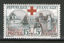 TIMBRE N° 156 NEUF * * GOMME ORIGINALE TB SIGNE PAR ROUMET COTE 300 €