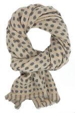 Ella Jonte Damenschal Trendfarbe beige Schal Herbst Winter Winterschal wärmend