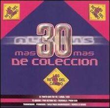 Los Reyes Del Camino Mas 30 Albums De Coleccion New CD