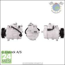 X2C Compressore climatizzatore aria condizionata Elstock VW TOUAREG Diesel 201