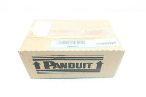 Box Of 10 Panduit PSCB-3Y Self-lam Cable Marker Book