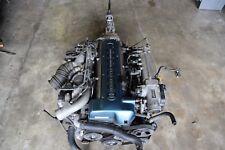 JDM TOYOTA 2JZGTE VVTI R154 5 SPEED TRANSMISSION ENGINE SWAP 98-01 ARISTO SUPRA