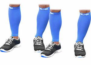 Best Compression Calf Sleeve (2 pairs) Compression Leg Socks
