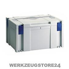 Tanos Classic Systainer Gr. 3 lichtgrau - 80000008