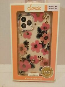 Sonix Apple iPhone 12 / iPhone 12 Pro Case - Southern Floral