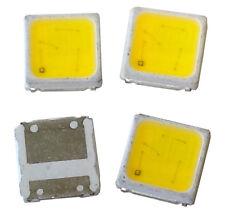 50 pièces//50 PIECES OSRAM Duris s5 DEL 6500k cri 82 ~ 1.0 W 3030 GW PSLPS 1.ec