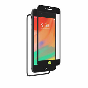 ZAGG InvisibleShield Glass Plus Luxe 360 Screen Protector for iPhone 8 PLUS