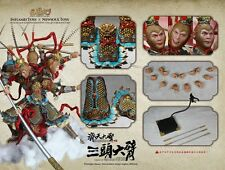 Inflames Toys 1/6 IFT-016 Jurney To The West Monkey King Series Collectible New
