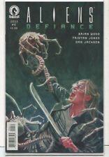 Aliens-Defiance #6 NM Dark Horse Comics CBX1X