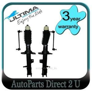 Sale! Front pair Struts Mazda Tribute 2/2001 - 1/2008 Ultima Shocks
