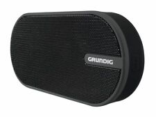 Grundig GSB 150 Bluetooth Lautsprecher Charcoal (grau) 4x1,5W kabellos Micro-USB