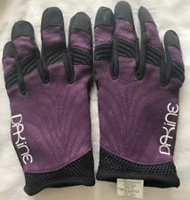 Dakine child's bike gloves