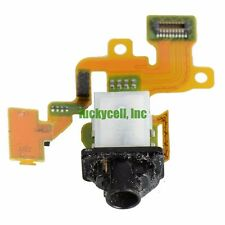 USA Headphone Jack audio Flex Cable For Sony Xperia Z3 Mini Compact D5803 D5833