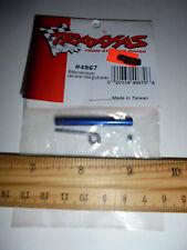 Traxxas Blue Brake Cam Lever & 3mm Grub Screw 4967