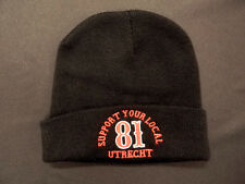 Hells Angels Utrecht Support 81 Beanie/hat