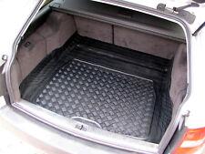 Audi A6 Allroad C5 2000-05 anti slip heavy duty rubber boot load liner dog mat