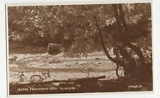 Frenchman's Creek near Helford, Judges 23322 Postcard, A924