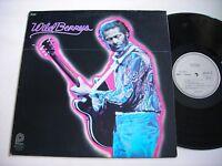 Chuck Berry Wild Berrys 1971 Stereo LP VG++