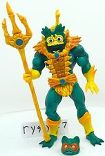 MOTUC, Mer-Man, complete, figure, Masters of the Universe Classics He-Man