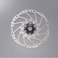 Discos de freno Shimano 160mm para bicicletas