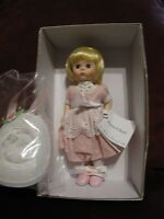 "Madame Alexander 8"" Easter Cheer Doll"