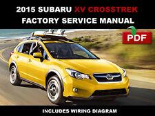Car & Truck Service & Repair Manuals for Subaru | eBay