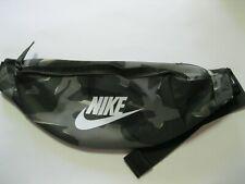 Nike Heritage Hip Pack AOP Crossbody Bag Camo Fanny Waist Bum