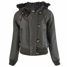 Unbranded Woman's Military Coats and Jackets