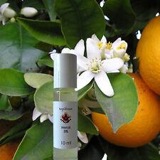 ROLLON profumo NEROLI naturale puro olio essenziale 3% in olio di jojoba 10ml Top 2 base