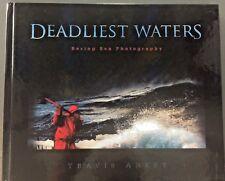 Deadliest Waters: Bering Sea Photography Hardcover – October 12, 2009