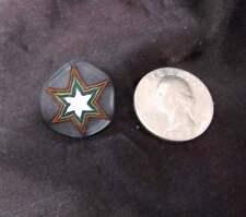 Boro Glass mille Star Coin murrine millefiori murrine millie glass blowing