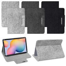 Schutzhülle für Samsung Galaxy Tab A7 10,4 Tablet Tasche Filz Hülle Cover Case