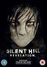 Silent Hill - Revelation  Sean Bean,Carrie-Anne Moss,Michael New UK Region 2 DVD