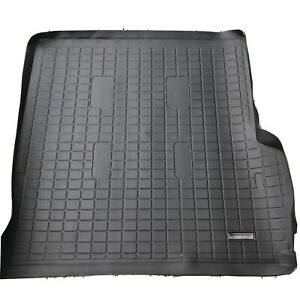 Weather Tech floor mats #40138 1999-2002 Ford Expedition Or Lincoln Navigator