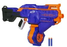 Hasbro Nerf N-Strike Elite Infinus Spielzeug-Blaster inkl 30 Darts & Magazin