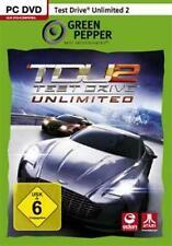 Test Drive Unlimited 2 DEUTSCH Sehr guter Zustand