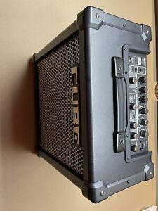 "Roland CUBE-40GX 40-watt 1x10"" COSM Combo Amp ~MINT~ Used 5-6 Times."