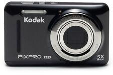 Cámara digital Kodak Pixpro Fz53