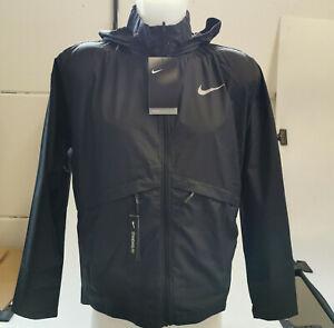 Nike Jacke Laufjacke Running 933466-010 Damen Gr. L