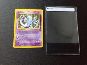 Mewtwo -BLACK STAR PROMO- Pokemon Cards- PSA READY 12