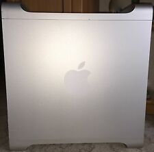 Apple Mac Pro 2,66 GHz 4-core 4gb RAM 640gb HDD GeForce gt120 a1289