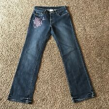Disney Store Pirates Of The Caribbean Jeans Size 4