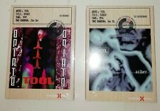 Tool - Opiate + Sober (MiniCD, wooden box) Gift edition - SEALED!